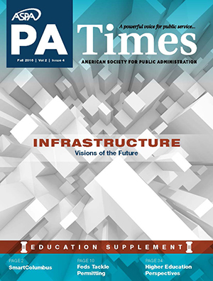 PA Times - 1 year subscription - International